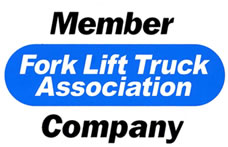 Bulwell Material Handling Ltd is a member of the Fork Lift Truck Association